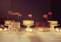 A+B Dessert Bar
